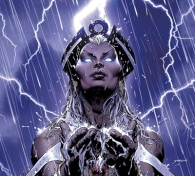 An empowered Black woman in comics is amazing and Storm started it all.