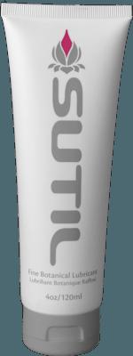 Sutil Lube by Hathor- Reviewed (1/3)