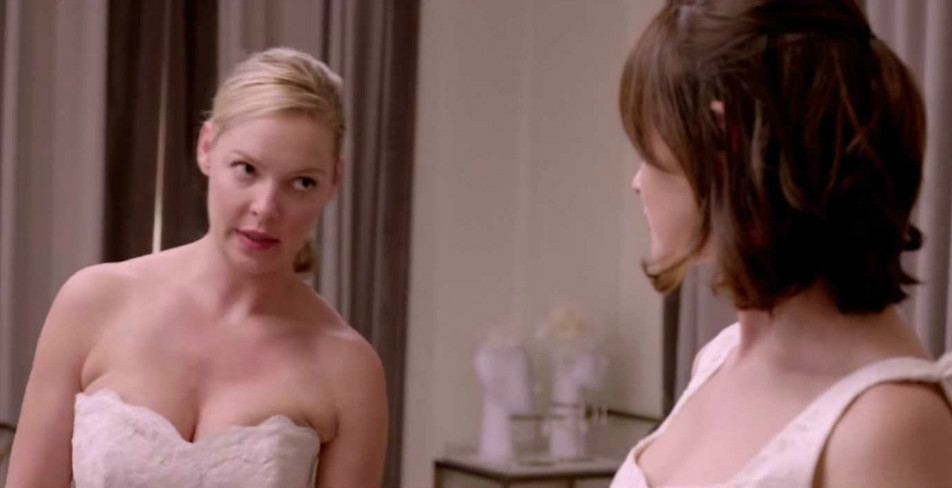 Jenny's Wedding is lesbianless- Movie Review